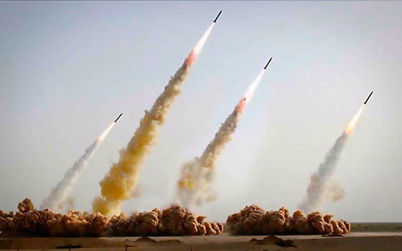 Dispara Corea del Norte misiles hacia el Mar de Japón