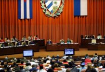 Adelantan sesión para elegir nuevo presidente de Cuba