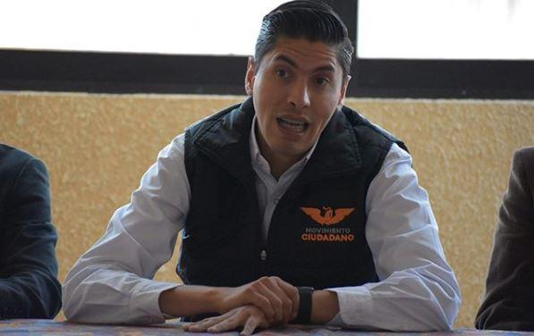 Aplaude MC postulación de Míreles como diputado pluri