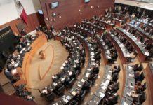 Surge conflicto en el Senado tras reducción de tiempo en tribuna