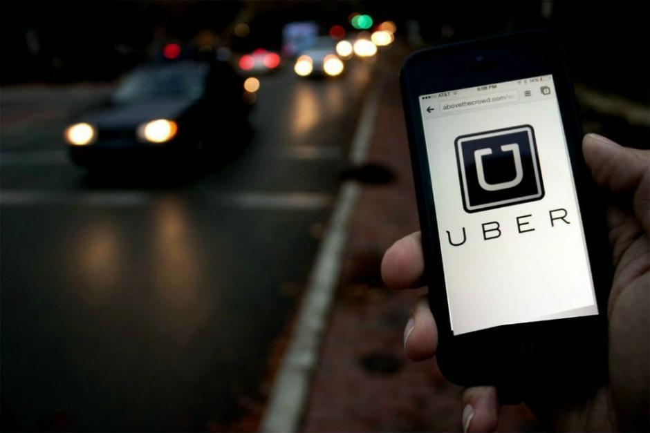 Mujer finge ser fantasma para no pagarle al Uber