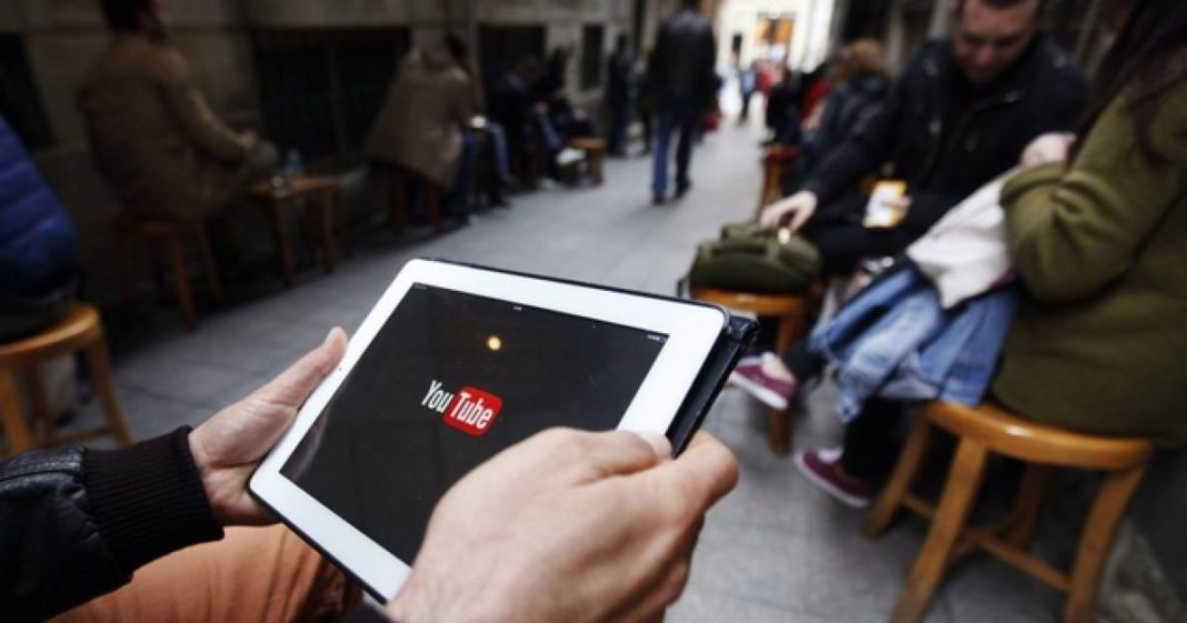 Anuncia YouTube eliminación de videos de odio