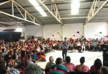 Alfredo Anaya Orozco festeja el día de las madres