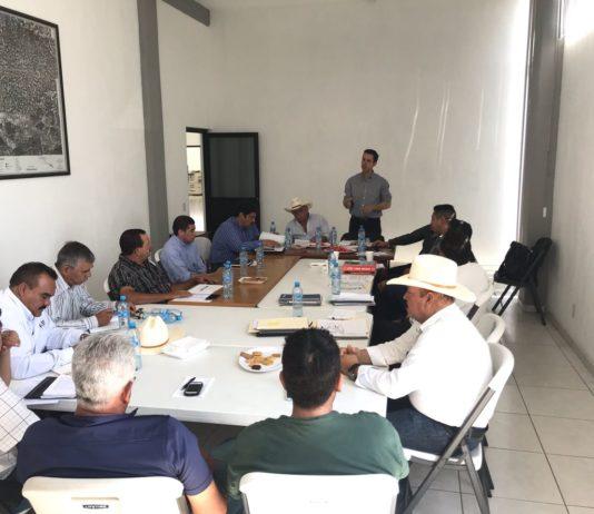 Evitar inundaciones, Objetivo del Diputado Federal Alfredo Anaya Orozco