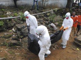 Confirman nuevo brote de ébola
