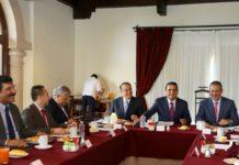 Más de 358 mdp gastó en banquetes Gobierno de Michoacán de 2016 a marzo de 2018