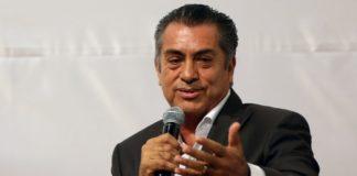 Propone El Bronco preparatorias militarizadas en México