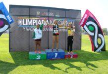 Primeros oro y bronce para Michoacán en ON'18