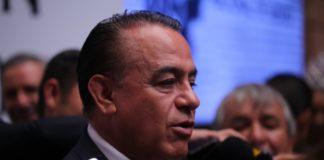 Buscará Michoacán recursos del Fonden para reconstrucción en Peribán