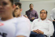 Se consolida Pepe Meade como el mejor candidato: Gerónimo Color