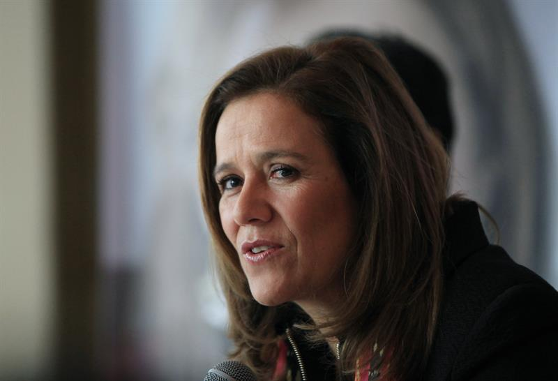 Ya basta de discursos de odio, declara Margarita Zavala
