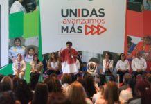 Beatriz Paredes llama a no votar por resentimiento