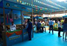Mercados tradicionales en Morelia en Boca