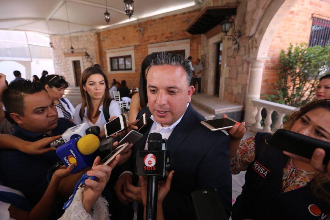 Invita Quintana a simpatizantes de Margarita a votar por Anaya