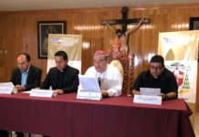 Llama arzobispo a evitar noticias falsas