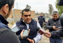 Hay denuncias de personas golpeadas en Nahuatzen, confirma subsecretario