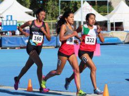 Michoacán cierra el atletismo con dos bronces en el Nacional Juvenil