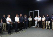 En Michoacán, mejores policías y más capacitados: Segob