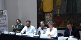 """Presenta la UMSNH colección de libros """"Universidad y Sociedad"""""""