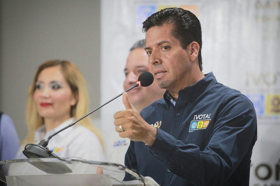 Anaya se posiciona tras debate; Meade rezagado en tercer lugar: Toño García