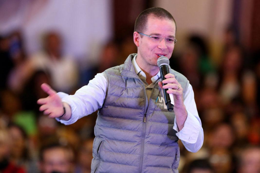Ricardo Anaya será profesor de la UNAM