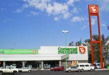 Desaparecería este mes la Comercial Mexicana