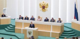 Relaciones entre México y Rusia viven un muy buen momento: Cordero