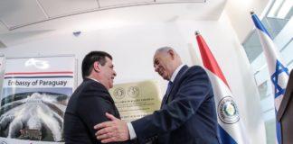 Se suma tercer país en abrir embajada en Jerusalén