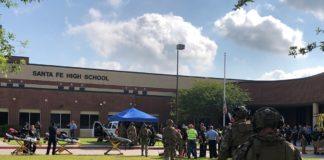 Tiroteo en escuela deja al menos ocho personas muertas
