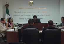 23 planillas del Frente tendrán que ser modificadas en Michoacán
