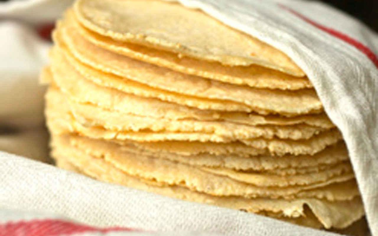 Prevén aumento en precio de la tortilla