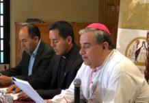 A no desprestigiar, invita arzobispo a contendientes locales