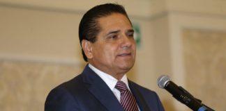 Silvano desaira a próximo secretario de Seguridad de México