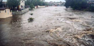 Mueren al menos 4 personas por tormenta en Cuba