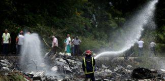 Confirma aerolínea mexicana ser dueña de avión estrellado en La Habana
