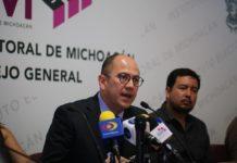 No debemos espantarnos con los medios de impugnación: Ramón Hernández