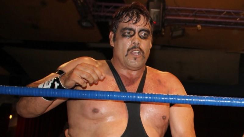 El luchador Universo 2000 falleció