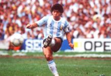 Amazon lanzará serie de Maradona