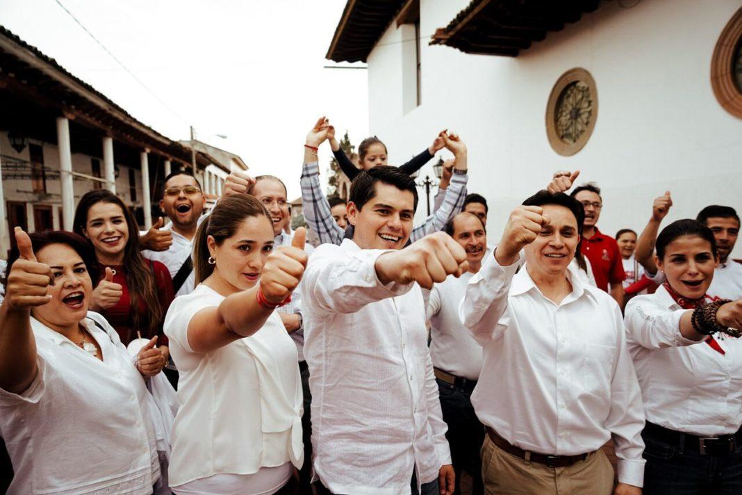 Tratados Internacionales: Prioridad de Ixtláhuac para beneficio de productores