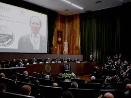 Jesús Kumate, héroe de la salud en México: Narro Robles