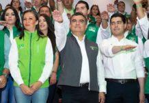 Ratificó TEEM candidatura de Constantino por PVEM, dio revés al PRI