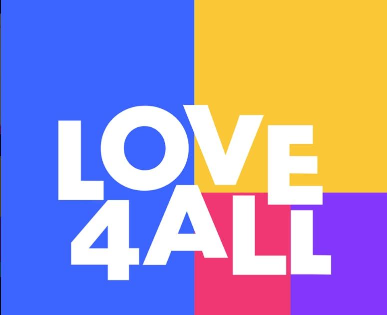 Realizarán en México el Festival Love4All