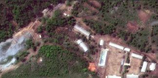 Desmantela Corea del Norte centro nuclear