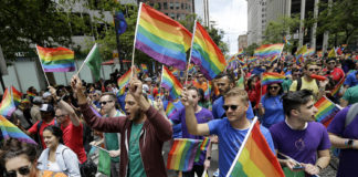 Condena CNDH ataques a los derechos de la comunidad LGBTTT
