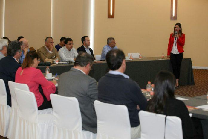 Sociedad civil eficaz para evaluar el actuar del Ayuntamiento: Daniela de los Santos