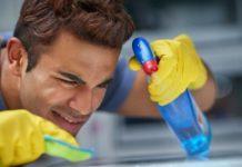Cocina y celular, de los lugares con más bacterias