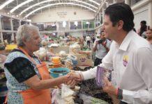 Alfonso devolvió el turismo a Morelia; votaremos nuevamente por su proyecto