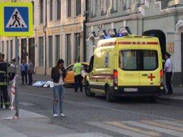 VIDEO: Taxista tropella a turistas en Rusia, dos mexicanas lesionadas