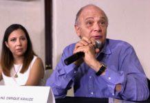 Preocupante otorgar poder absoluto a AMLO: Enrique Krauze