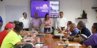 Proveedores morelianos prioridad en el Ayuntamiento: Daniela de los Santos